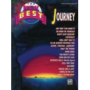 Journey - The New Best Of Journey - Piano/Vocal/Guitar