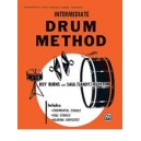 Burns, Roy - Drum Method - Intermediate