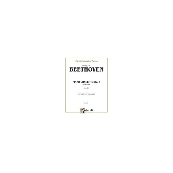 Piano Concerto No. 5 In E-flat, Op. 73