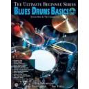 Brechtlein  - Ultimate Beginner Blues Drums - Steps One & Two