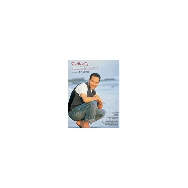 Brickman, Jim - The Best Of Jim Brickman - Piano Solos