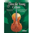 Solos For Young Cellists Volume One