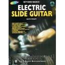 Wyatt, Keith - Beyond Basics - Electric Slide Guitar