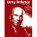 Anderson, Leroy - Leroy Anderson (almost Complete)