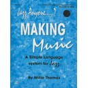 Jazz Anyone.....? - Making Music -- A Simple Language System for Jazz (C Instruments)