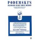 Podemski, B, arr. Cirone, A.J - Standard Snare Drum Method