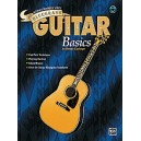 Ultimate Beginner Bluegrass Guitar Basics
