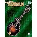 Caplinger, Denis - Ultimate Beginner Bluegrass Mandolin Basics