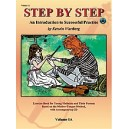 Wartberg, Kerstin - Step By Step 1a -- An Introduction To Successful Practice For Violin