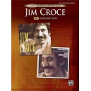 Croce, Jim - Easy Guitar Anthology - 20 Greatest Hits