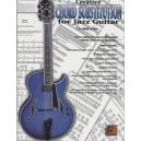Arkin, Eddie - Creative Chord Substitution For Jazz Guitar