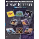 Buffett, Jimmy - Easy Guitar Anthology - 20 Greatest Hits