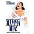 Play The Songs That Inspired Mamma Mia! (vocal Selections) - Piano/Vocal/Chords