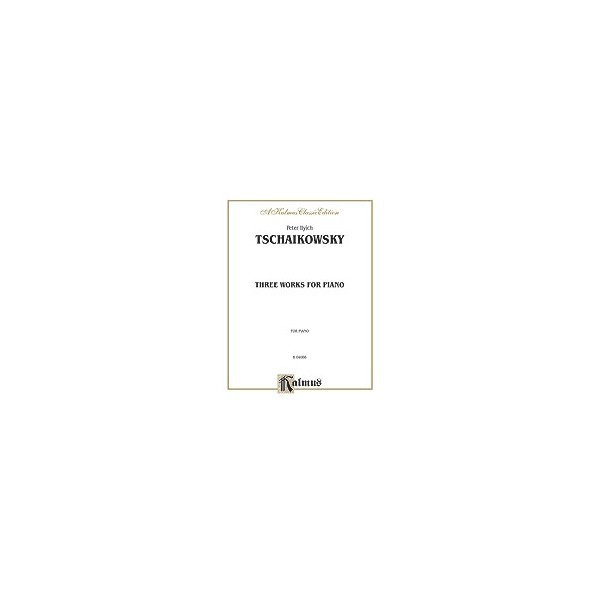 Eighteen Piano Pieces, Op. 72: Aveu Passionne: Valse, Op. 40, No. 9, 1st Version