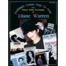 Warren, Diane - Nothings Gonna Stop Us Now And The Hit Songs Of Diane Warren - Piano/Vocal/Chords