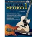 Stang, Aaron - 21st Century Guitar Method 1 Complete