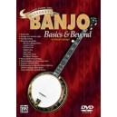 Caplinger, Dennis - Ultimate Beginner Bluegrass Banjo Basics & Beyond