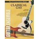 21st Century Guitar Ensemble -- Classical Gas - Score & Parts