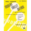 Kraus, Phil - Modern Mallet Method