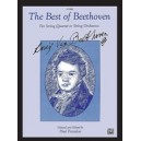 Beethoven, L.V, arr. Paradise,P - The Best Of Beethoven - Score