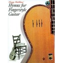 Dibbins, Craig - Acoustic Masters - Craig Dobbins Hymns for Fingerstyle Guitar
