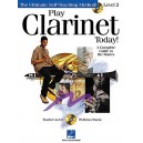 Play Clarinet Today! Level 2