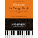 Schumann, Robert - For Younger People Op68 part 1