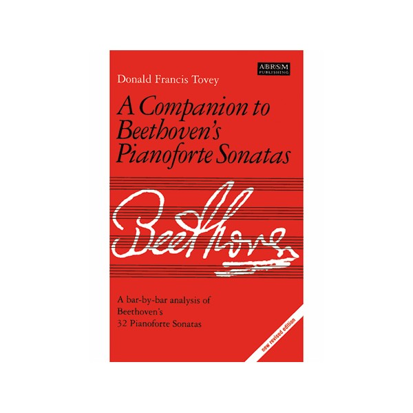 Companion to Beethovens Pianoforte Sonatas