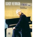 Newman, Randy - Anthology - Music for Film, Television and Theater (Piano/Vocal/Chords)