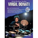 Ultimate Play-along Drum Trax Virgil Donati
