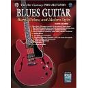 Latarski, Don - The 21st Century Pro Method - Blues Guitar -- Rural, Urban, and Modern Styles