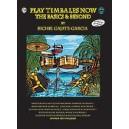 Gajate-garcia, Richie - Play Timbales Now - The Basics & Beyond (Spanish, English Language Edition)