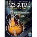 The 21st Century Pro Method - Jazz Guitar -- Organ-Trio Blues