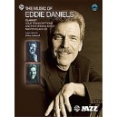 Daniels, Eddie arr. Osland, M - The Music Of Eddie Daniels (solo Transcriptions And Performing Artist Master Class) - Clarinet