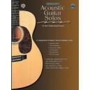 Acoustic Masterclass - Acoustic Guitar Solos