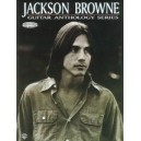 Browne, Jackson - Guitar Anthology - Guitar/Vocal Edition with Tablature