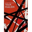 Van Halen - The Best Of Both Worlds - Authentic Guitar TAB