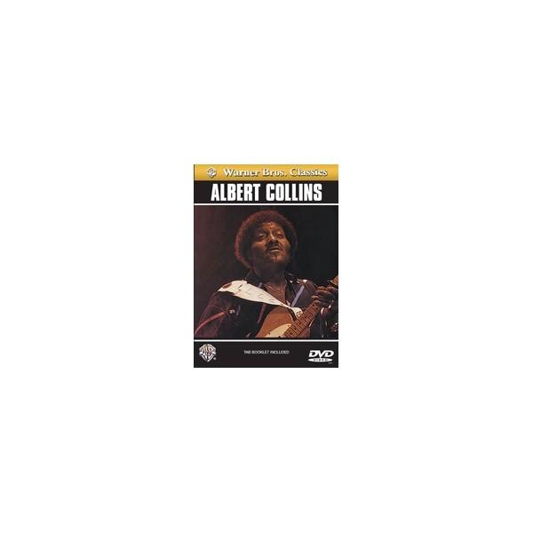Collins, Albert - Albert Collins