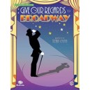 arr. Chinn - Give Our Regards To Broadway