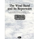 Votta jr., Michael - The Wind Band And Its Repertoire - Two Decades of Research As Published in the CBDNA Journal