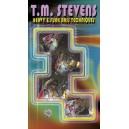 Stevens, T.M. - Heavy & Funk Bass Techniques