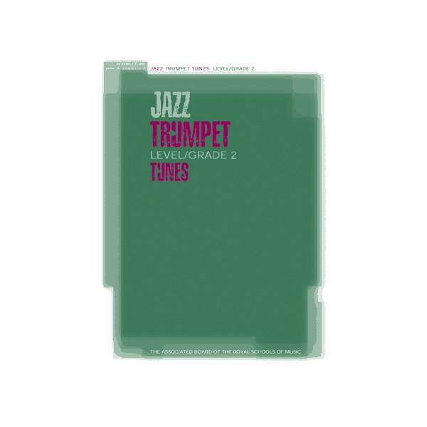 Jazz Trumpet Level/Grade 2 Tunes