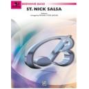 Story, Michael (arranger) - St. Nick Salsa