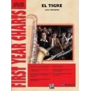Strommen, Carl - El Tigre
