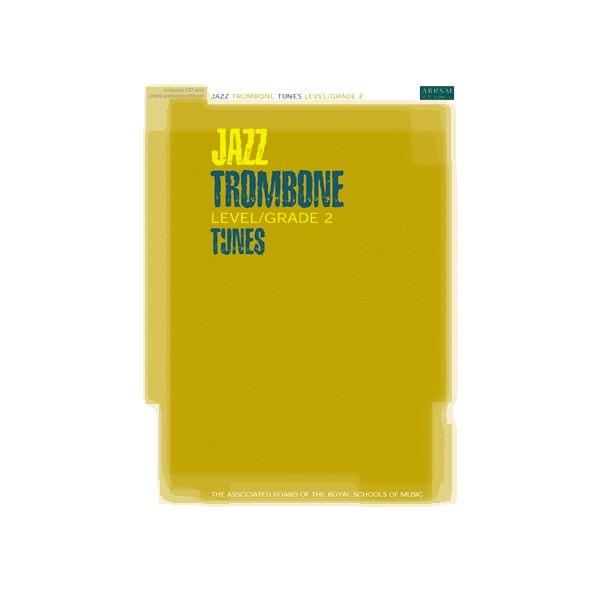 Jazz Trombone Level/Grade 2 Tunes