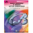 Cook, Paul (arranger) - Have Yourself A Merry Little Christmas