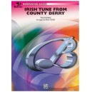 Grainger, P, arr. Cook, P - Irish Tune From County Derry