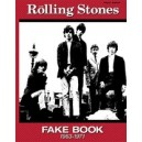Rolling stones, The - The Rolling Stones Fake Book (1963-1971) - Fake Book Edition
