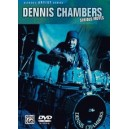 Chambers, Dennis - Dennis Chambers: Serious Moves