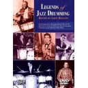 Legends Of Jazz Drumming, Complete - Parts One & Two